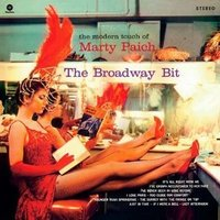 The Broadway Bit [180gm] by Marty Paich