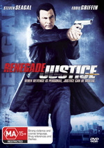Renegade Justice on DVD