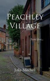 Peachley Village by Julia Mitchell image