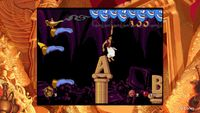 Aladdin & the Lion King for Switch image