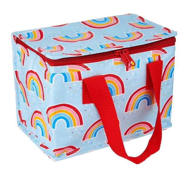 Sass & Belle: Chasing Rainbows - Lunch Bag