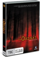 The Ordeal on DVD