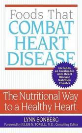 Foods That Combat Heart Disease by Lynn Sonberg image