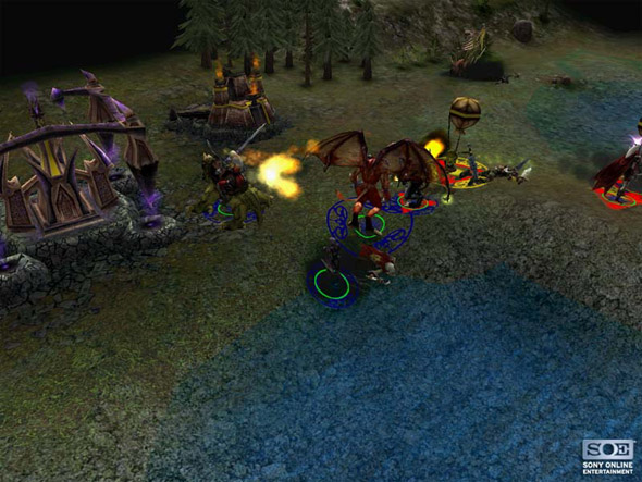 Lords of Everquest for PC image