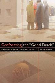 "Confronting the ""Good Death"" by Michael S. Bryant image"