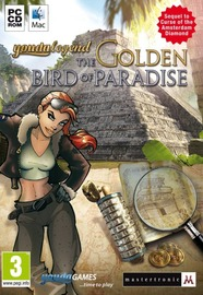 Golden Bird of Paradise for PC Games