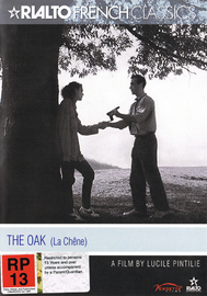 The Oak on DVD