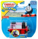 Thomas & Friends: Wooden Railway - Rosie