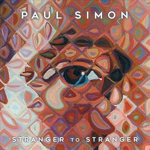 Stranger To Stranger - Deluxe Edition by Paul Simon