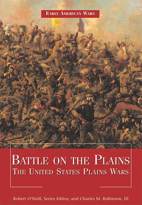 Battle on the Plains by Robert O'Neill image