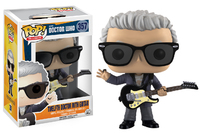 Doctor Who - 12th Doctor (Guitar) Pop! Vinyl Figure image