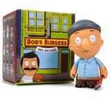 Bob's Burgers - Kidrobot Mini Figure