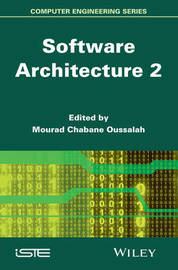 Software Architecture: 2