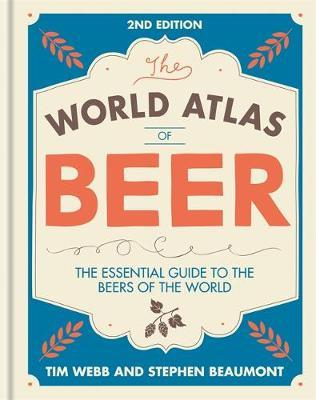 World Atlas of Beer by Tim Webb image