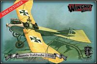 Wingnut Wings 1/32 Jeannin Stahltaube (1914)' Model Kit
