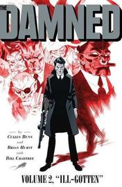 The Damned Vol. 2 by Cullen Bunn