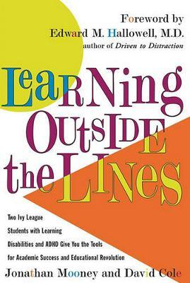 Learning Outside The Lines by Jonathan Mooney image