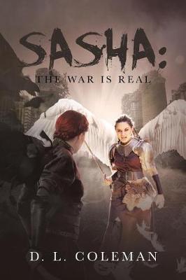 Sasha by D L Coleman