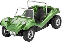 Revell 1/32 Vw Beach Buggy Scale Model Kit