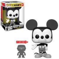"Disney: Mickey Mouse - 10"" Super Sized Pop! Vinyl Figure image"