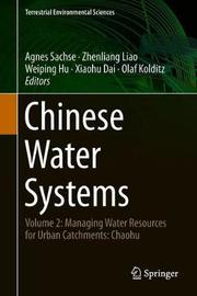 Chinese Water Systems image