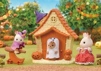 Sylvanian Families - Halloween House Set