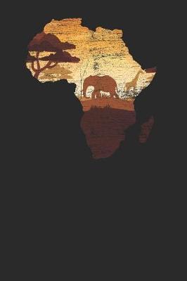 Elephant Safari Africa by Elephant Publishing