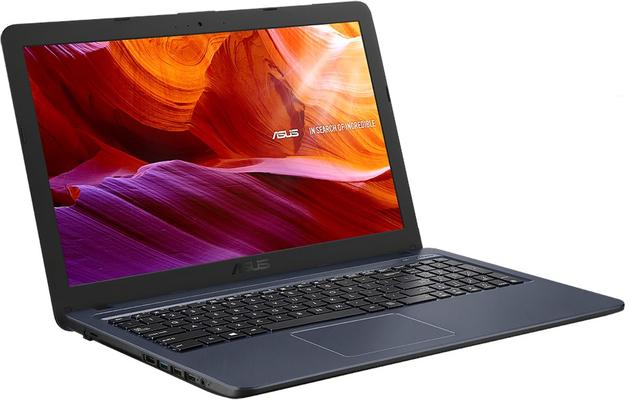 """15.6"""" ASUS Pentium 4GB 500GB Vivobook X"""