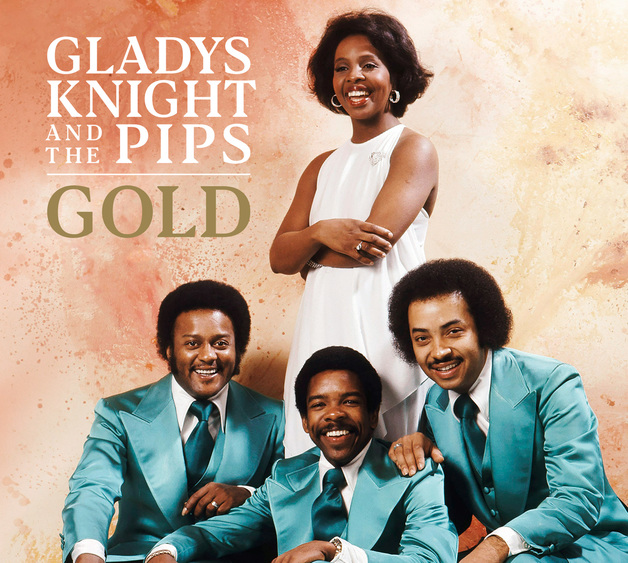 Gold by Gladys Knight & The Pips