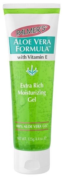 Palmers: Aloe Vera Formula with Vitamin E Gel (125g)