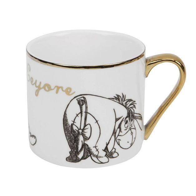 Disney Collectible Mug: Eeyore