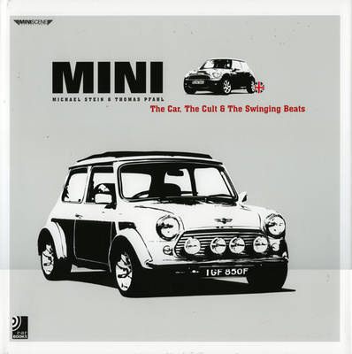 Mini by Michael Stein image