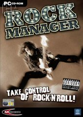 Rock Manager for PC Games