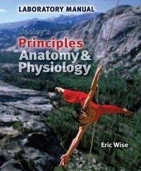 Anatomy & Physiology : Laboratory Manual by Eric Wise (SANTA BARBARA CITY COLLEGE) image