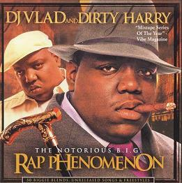 Rap Phenomenon by The Notorious B.I.G.