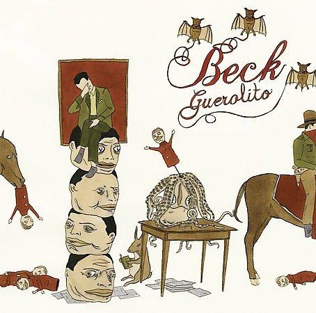 Guerolito by Beck