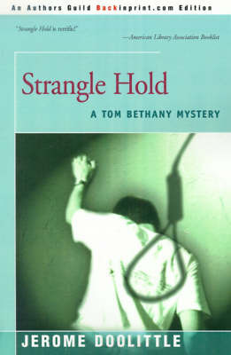 Strangle Hold by Jerome Doolittle