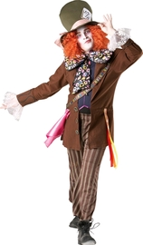 Mad Hatter Costume (XL)
