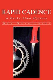 Rapid Cadence: A Drake Simo Mystery by Dan Wesolowski image
