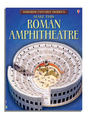 Make This Roman Amphitheatre by Iain Ashman image