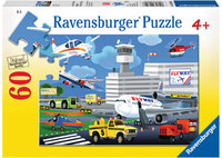Ravensburger - Fly Away Puzzle (60pc)