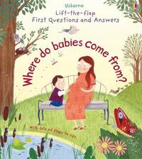 Where Do Babies Come From? by Katie Daynes image