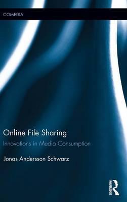 Online File Sharing by Jonas Andersson Schwarz