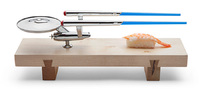 Star Trek: U.S.S. Enterprise - Sushi Set