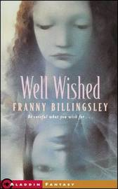 Well Wished by Franny Billingsley image