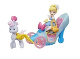 Disney Princess: Little Kingdom - Cinderella's Carriage Playset
