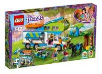 LEGO Friends: Mia's Camper Van (41339)