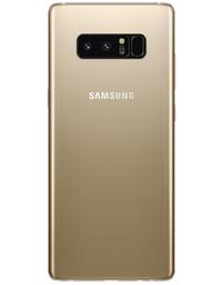 Samsung Galaxy Note 8 - 64GB Maple Gold