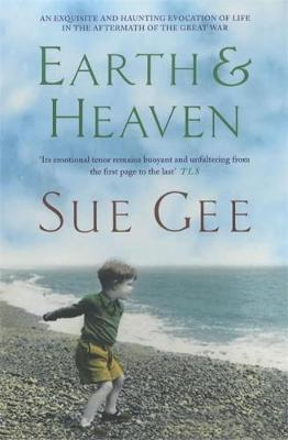 Earth and Heaven by Sue Gee image
