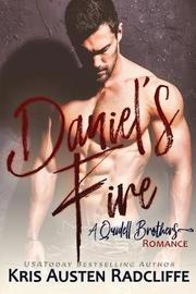 Daniel's Fire by Kris Austen Radcliffe image